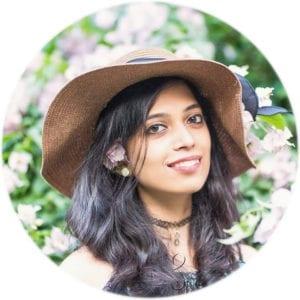 Raksha Rao