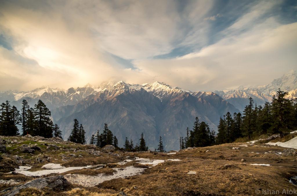 Kuari Pass Trek – When Life as I know it Changed
