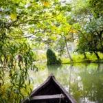 Kollam village backwater tour Kerala munroe island offbeat kollam backwaters, kollam india, kollam kerala