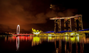 The Singapore Affair