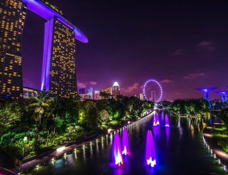 A 5 Day Itinerary to Singapore With Family