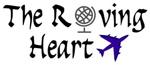 The Roving Heart