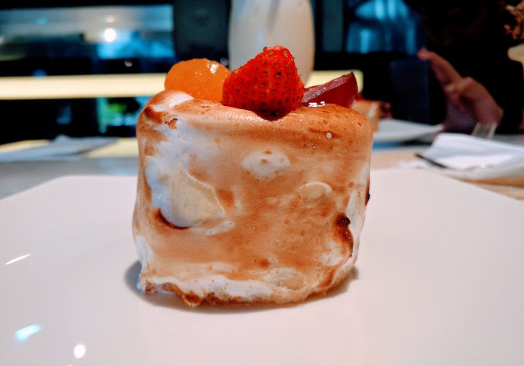Strawberry cheesecake jakarta 3 days