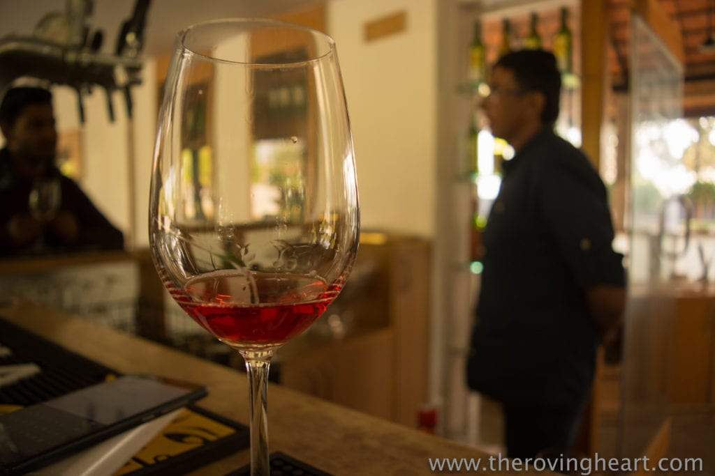 Wine Tour Mysore Road