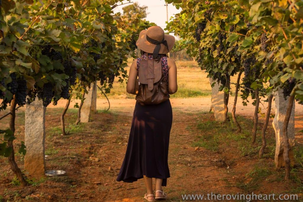 vineyard Heritage Winery