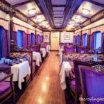 Nalpaaka restaurant Golden chariot train