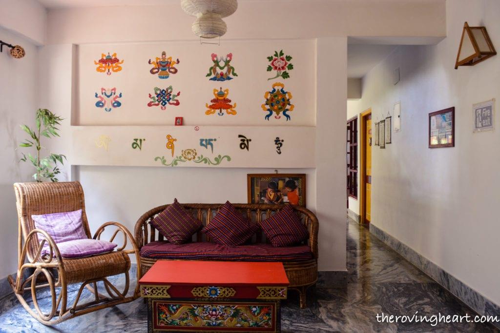 bamboo retreat gangtok hotels