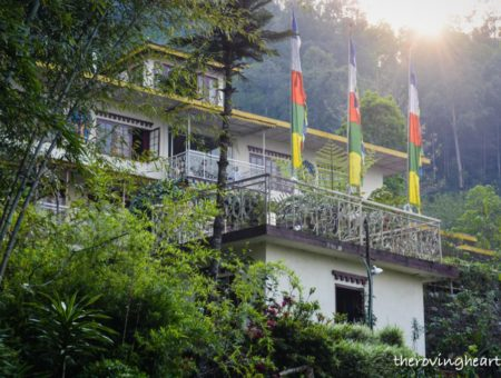 Experience the essence of Sikkim at Bamboo retreat – The Roving Heart