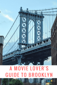 Movie lovers guide to Brooklyn