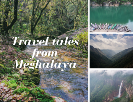 Enchanting travel tales from Meghalaya, India – The Roving Heart