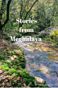 pinterest meghalaya stories