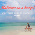 A Complete Guide To Maafushi Island – Maldives On A Budget: The Roving Heart