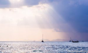 Krabi, Thailand – A bucket list destination