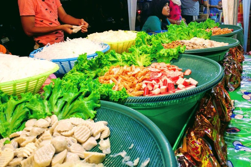krabi market krabi town things to do in krabi thailand
