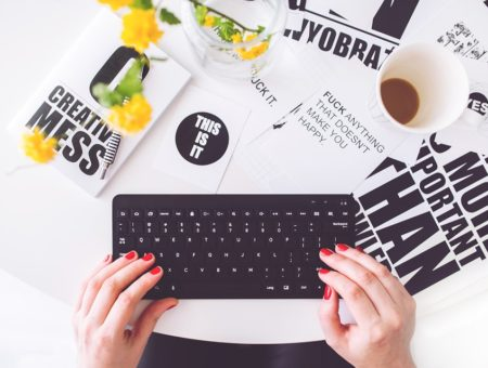 How to get started with blogging – Blogging for beginners : The Roving Heart