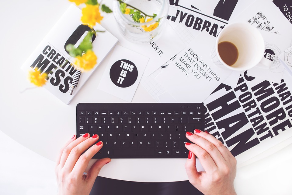 How to be a blogger – Blogging for beginners