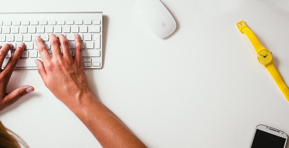 How to be a blogger - Blogging for beginners