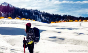 Ultimate Packing Checklist for a Winter Hike in the Himalayas