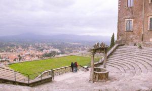 Palestrina: Unlock the Mysteries of An Ancient Forgotten City near Rome