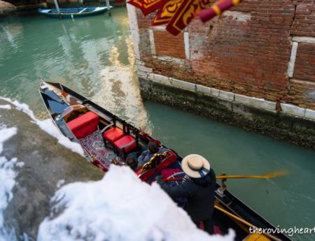 Explore the Floating City with Wanderjack – Local Things to do in Venice, Italy