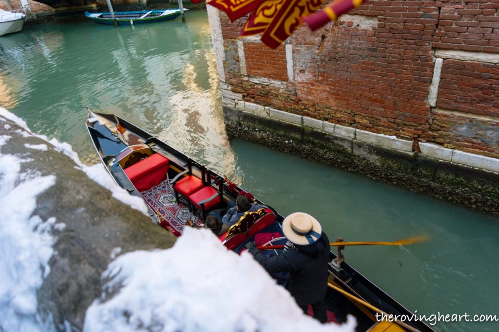 things to do in venice italy, what to do in venice italy snow in Venice