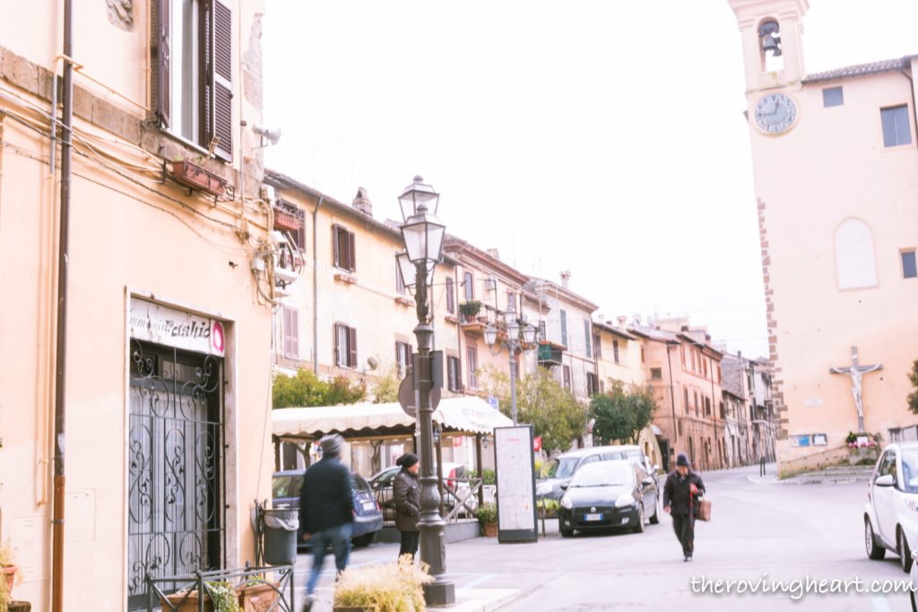Living the Authentic Italian Life through Workaway