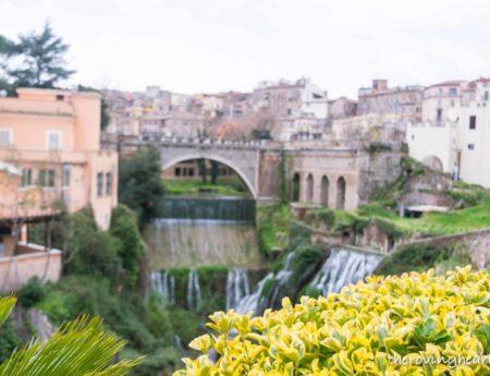 Tivoli: Of lovely Renaissance villas and Gardens near Rome