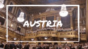 austria cover