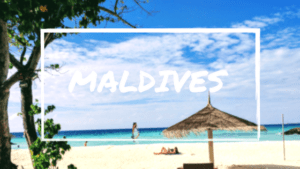 maldives cover