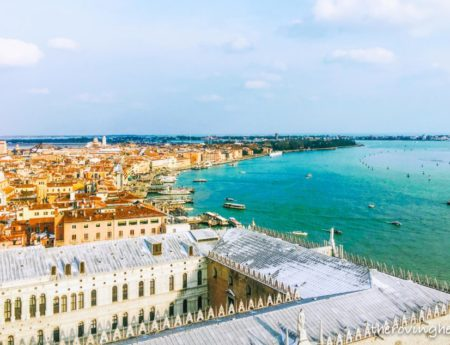 10 Incredible Pictures that Prove Venice is Magical cloaked in Snow!