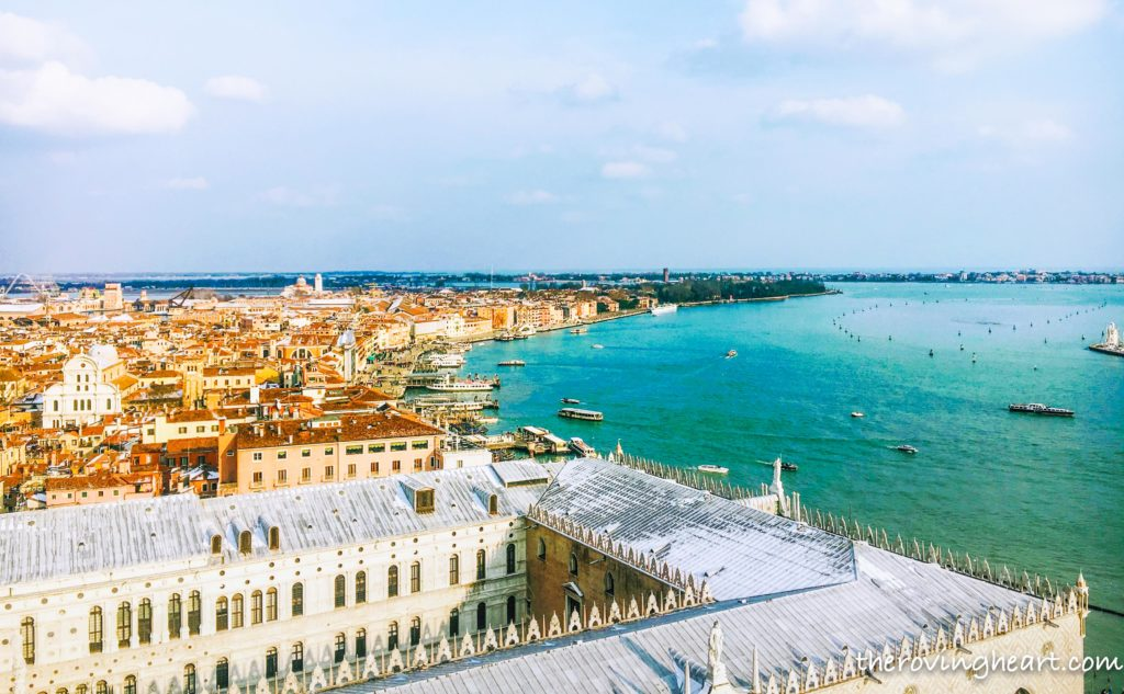 10 Astonishing Pictures that Prove Venice is Magical in Snow