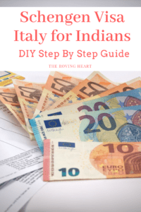 ULTIMATE GUIDE To Apply For A SCHENGEN ITALY VISA For
