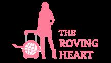the roving heart logo