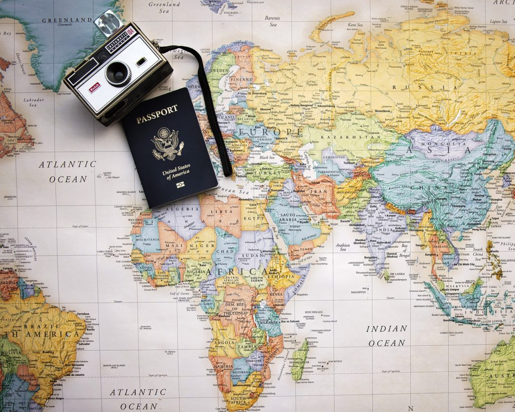 Practical Guide on How to Plan A Euro Trip On Your Own