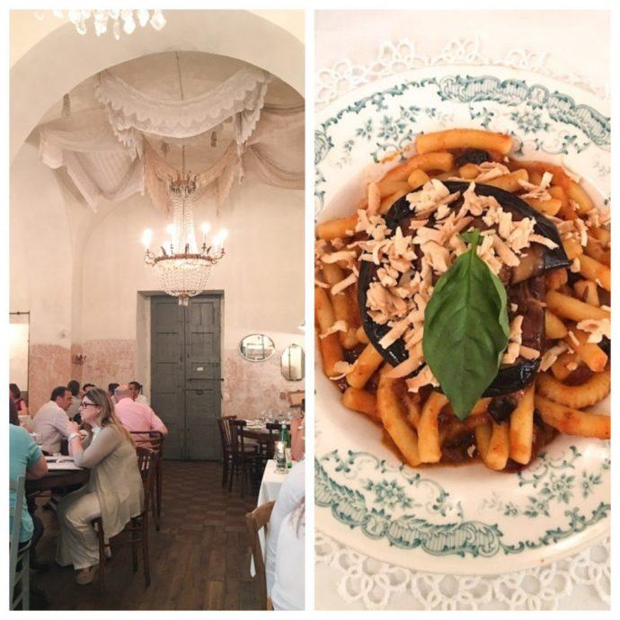 catania, popular italian food, italian food by region, italian specialty foods