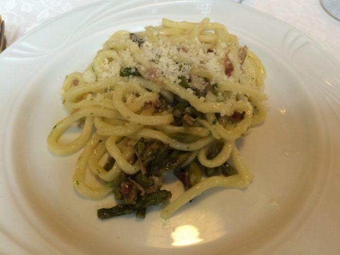 pici, popular italian food, italian food by region, italian specialty foods