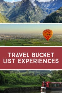 unique bucket list ideas, cool bucket list ideas