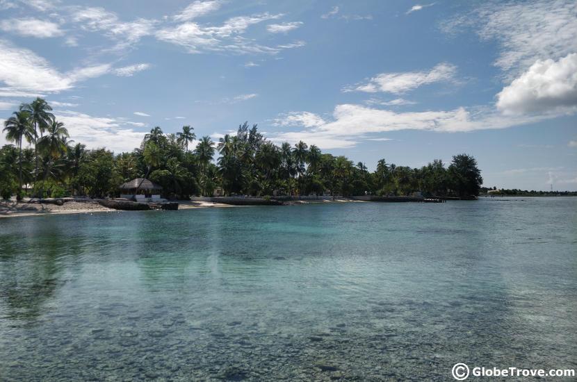 snorkelling in Addu Atoll, unique bucket list ideas, cool bucket list ideas