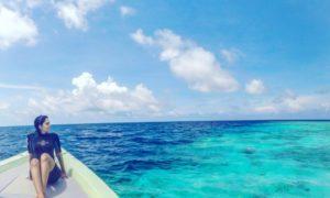 Exploring the Best Part About the Maldives through Scuba Diving