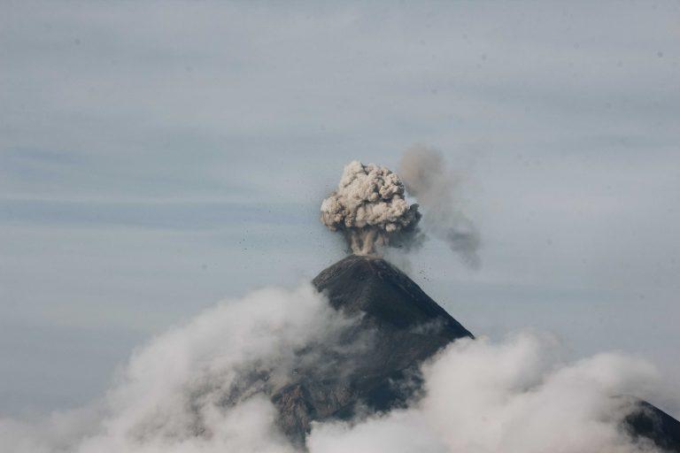 active volcano in Guatemala, unique bucket list ideas, cool bucket list ideas