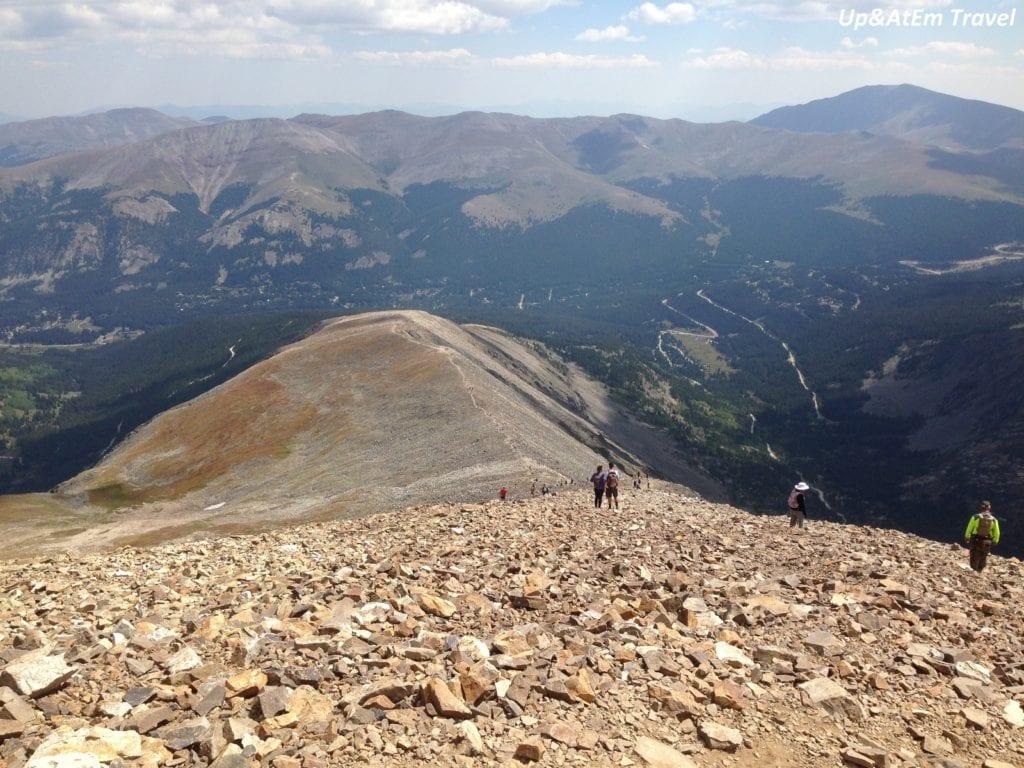 mountain hike colorado, unique bucket list ideas, cool bucket list ideas