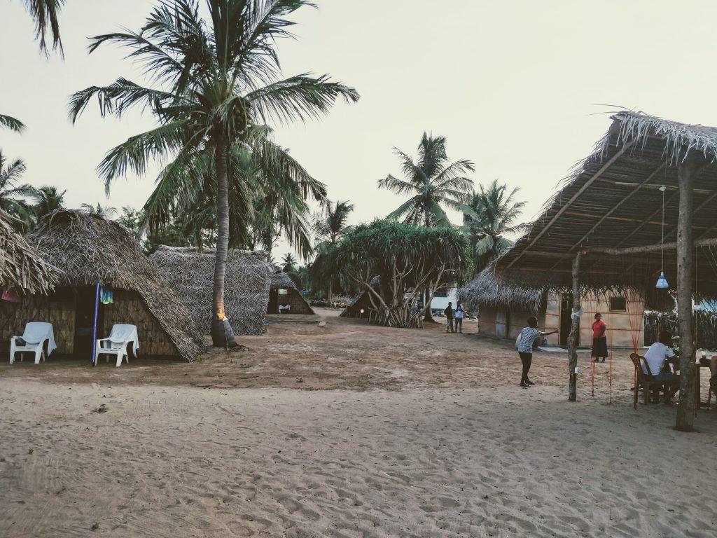 cabana, nilaveli beach, nilaveli diving sri lanka