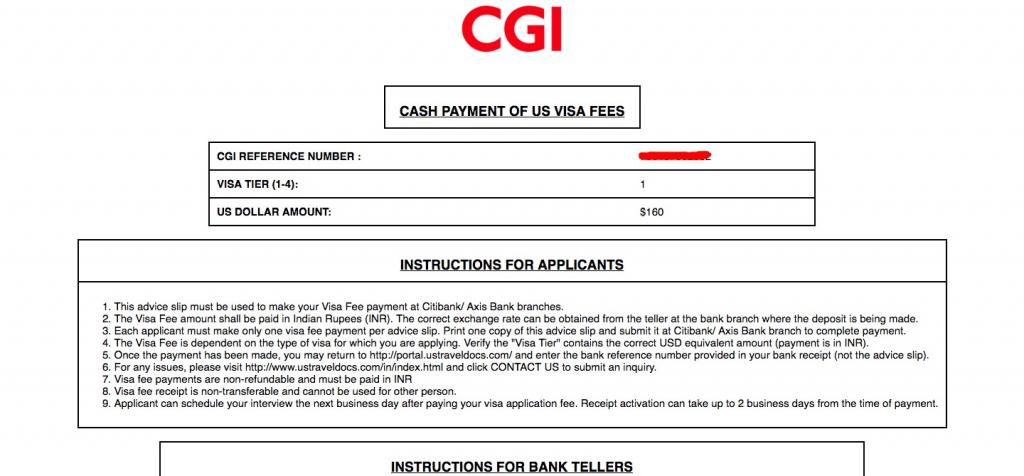 New & Tested Guide to Apply for US Tourist Visa From India