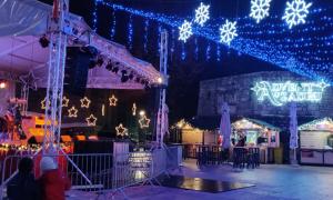 Explore The Spectacular Christmas Markets in Croatia