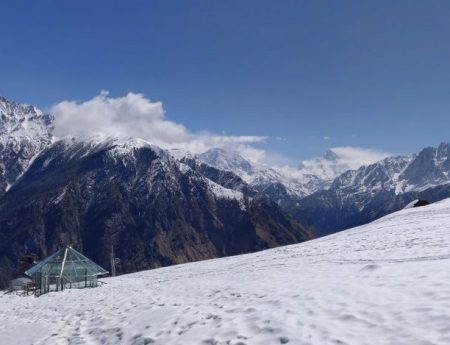 ULTIMATE WINTER SKIING COURSE GUIDE In AULI (With Video)