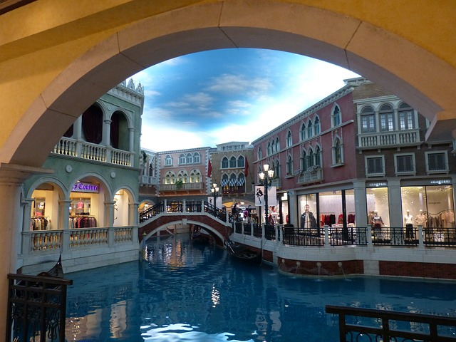 20 Things I love about Macao