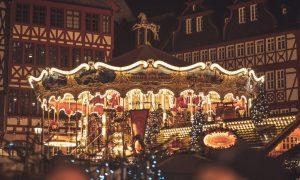 Christmas Travel Quiz